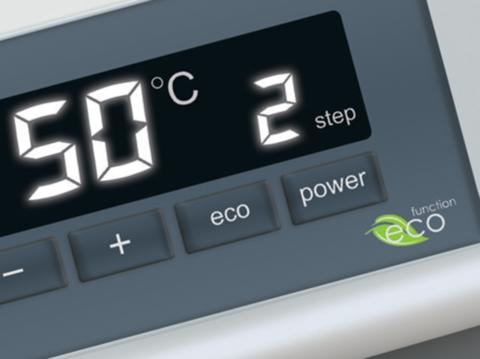 Накопительный водонагреватель Electrolux EWH 80 Formax DL