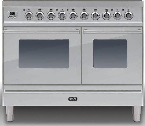 Электрическая плита шириной 100 см ILVE PDI10WE3