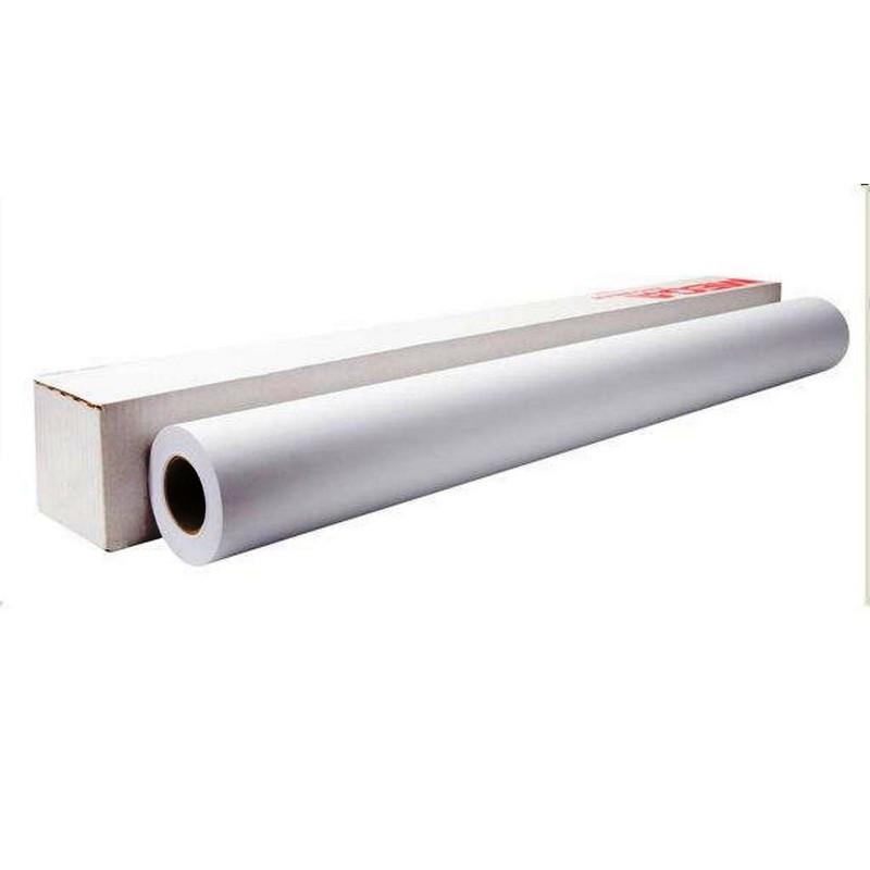 Бумага широкоформатная ProMEGA engineer Bright white 90г 914ммх45м 50,8мм
