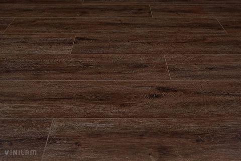 Кварц виниловый ламинат Vinilam New Prestige Gibrid Cork 10-085V ДУБ  Лир