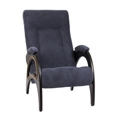 Кресло для отдыха Модель 41 ткань с лозой