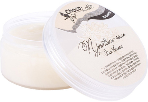 Протеин-гель для волос, 75g TM ChocoLatte