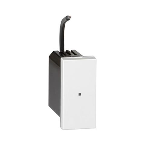 Модуль для управления стандартными розетками. Цвет Белый. NETATMO. 574200