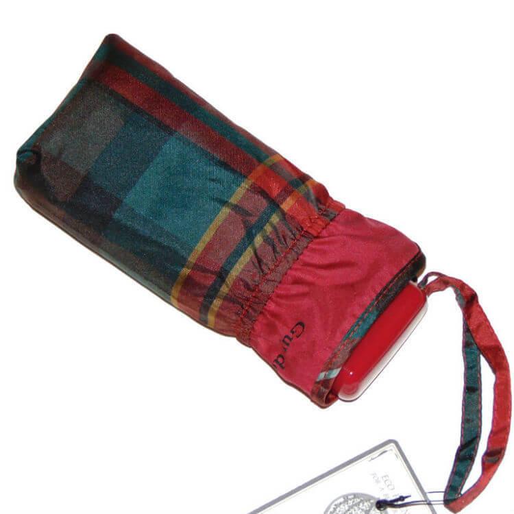 Зонт микро Guy de Jean 5009-1 Écossais