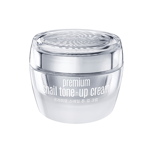 Крем Goodal Premium Snail Tone-up Cream 50ml