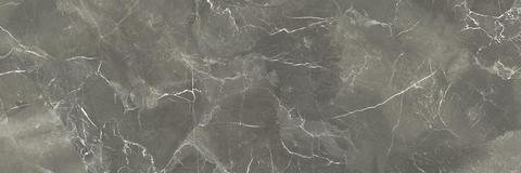 Плитка настенная Монако 2 серый 750х250
