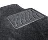 Ворсовые коврики LUX для HYUNDAI ELANTRA XD Тагаз