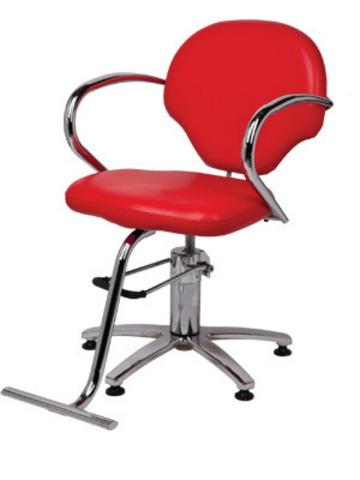 Кресло парикмахерское А07В