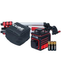 Нивелир лазерный ADA CUBE 2-360 PROFESSIONAL EDITION (А00449)