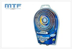 Набор светодиодной подсветки MTF Light 1X2A305BR с контроллером Slim 1м (красный)