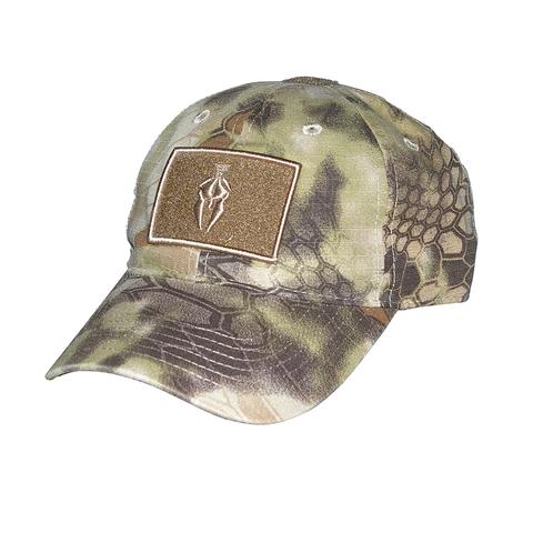 Бейсболка KRYPTEK MORALE (Highlander)
