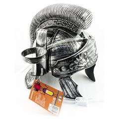 Каска с подставкой под банки Римлянин, фото 2