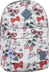 Рюкзак Bagland Молодежный (дизайн) 17 л. сублімація 179(00533664)