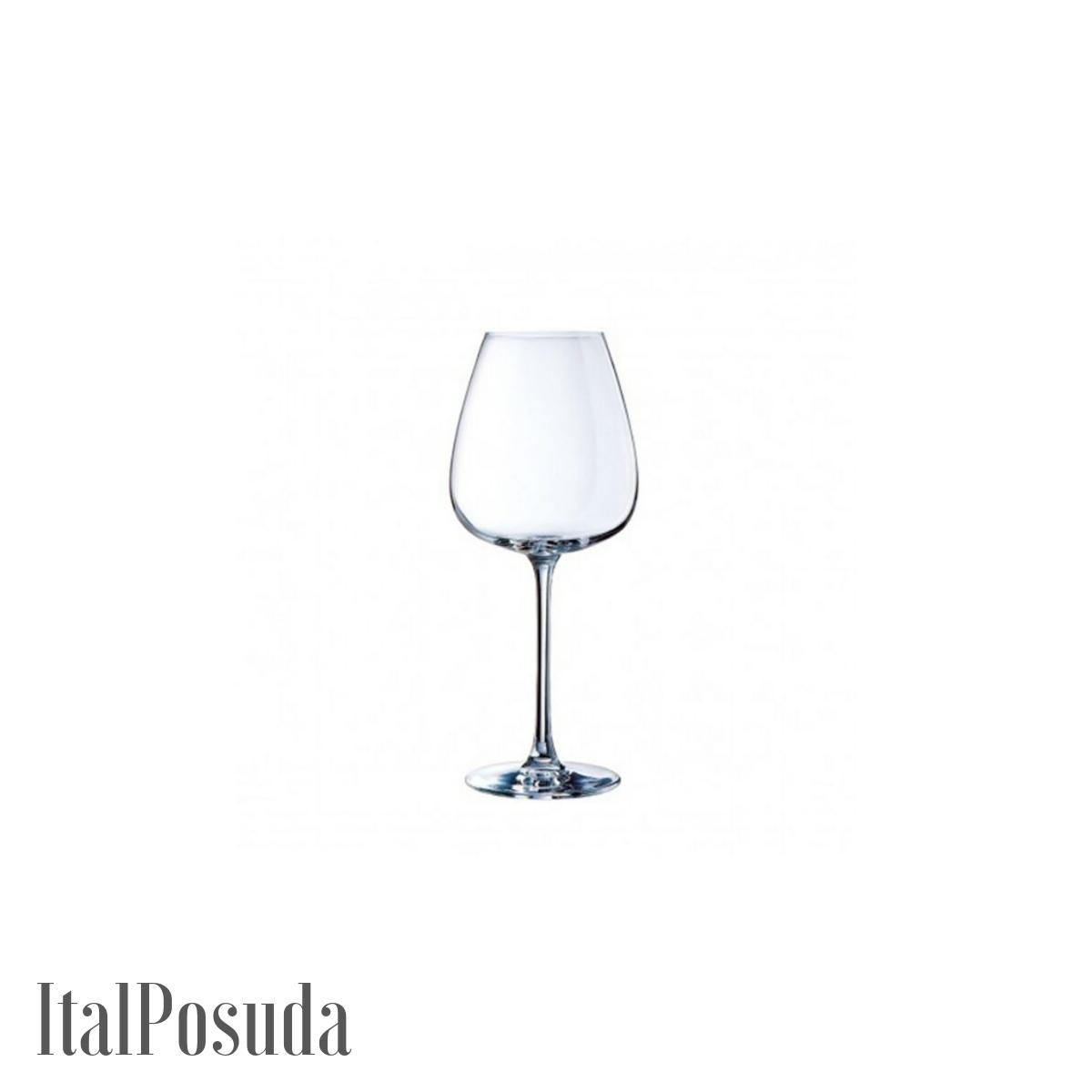 Набор бокалов для вина Chef&Sommelier Grands Cepages (Гран Сепаж), 6шт E6101-1