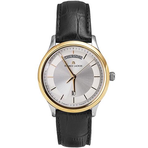Часы наручные Maurice Lacroix LC1227-PVY11-130-1
