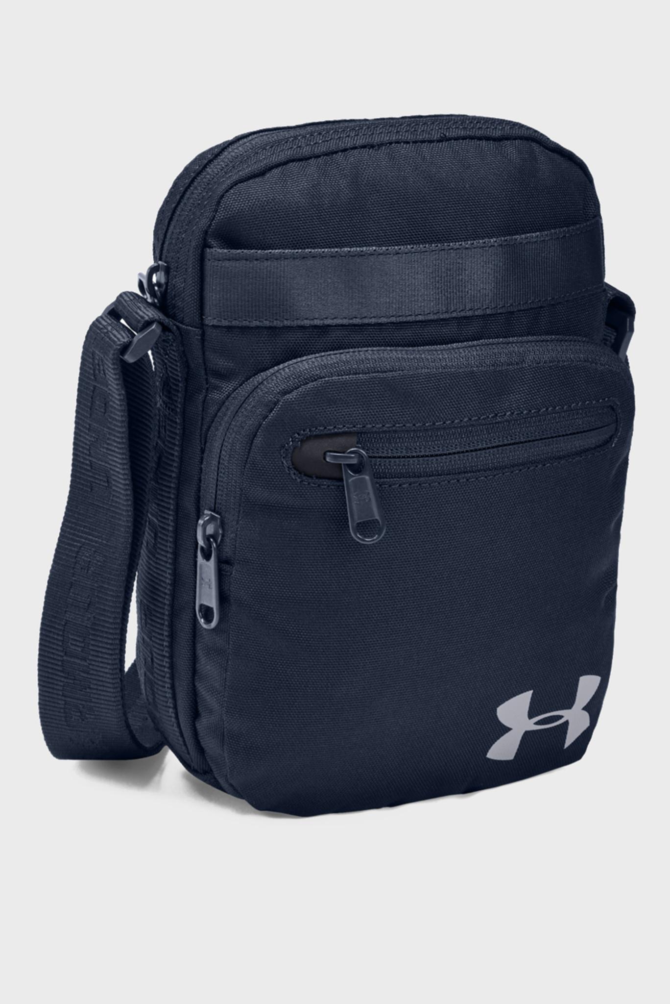 Синяя сумка UA Crossbody-NVY Under Armour