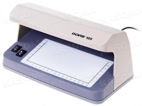 Ультрафиолетовый детектор DORS 125