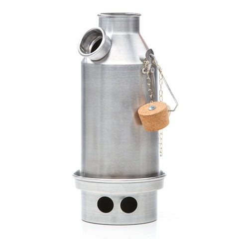 Самовар Kelly Kettle Trekker Steel 0,6 L