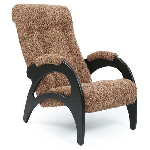 Кресло для отдыха Модель 41 ткань