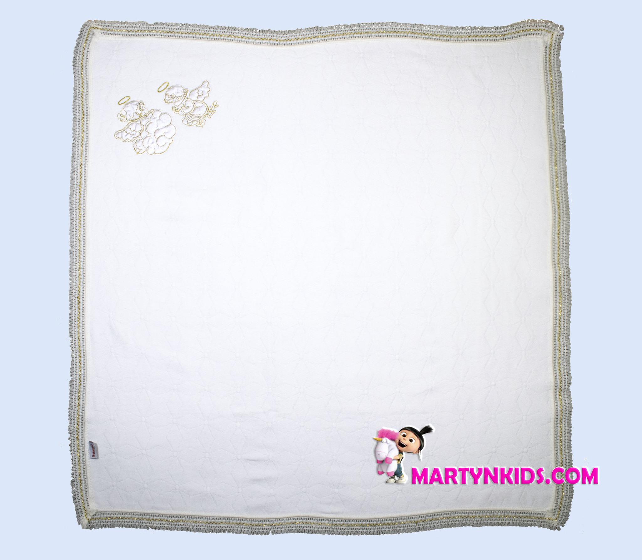 110 одеяло белое
