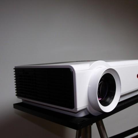 Проектор Guangzhou Rigal Electronics RD808