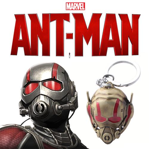Брелок Человек муравей Маска