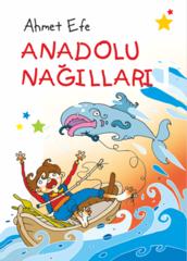 Anadolu  Nagılları