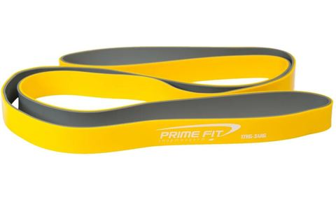 1213-23/25 Эспандер-петля Prime Fit латекс, двухцветная, 2080x4,5x25 мм
