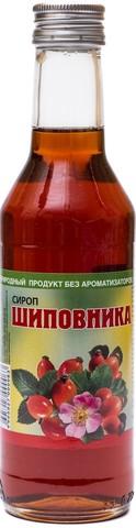 Биоинвентика Шиповника сироп фл. 250 мл