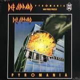 Def Leppard / Pyromania (Пазл)