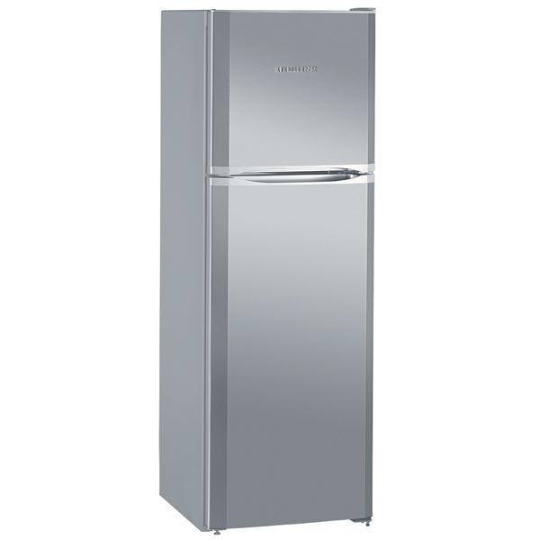 Холодильник с верхней морозильной камерой Liebherr CTsl 3306
