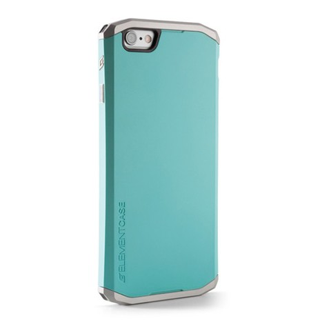 Element Case Solace Green