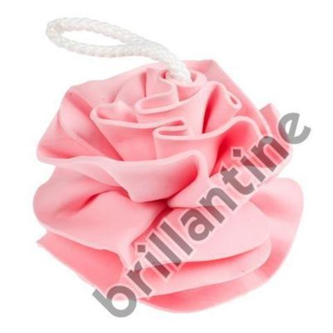 Di Valore Brillantine Мочалка Спонж губка Цветок 201-048