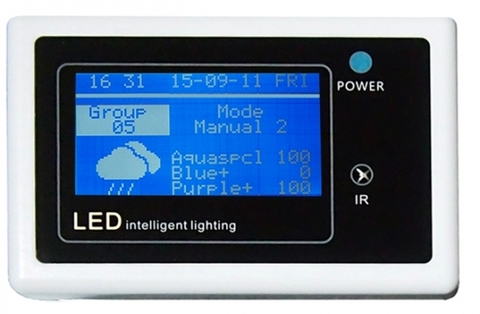 Контроллер PLC-RF для Smart Edition