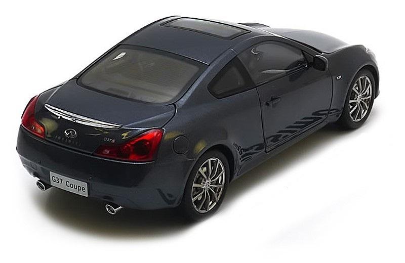 Коллекционная модель Infiniti G37 Coupe 2009