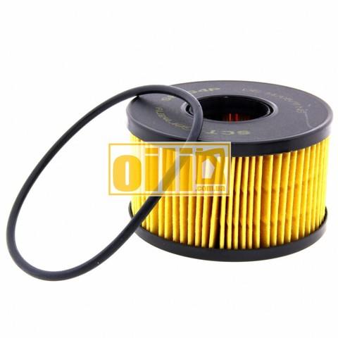Фильтр масляный SCT SH454P (Ford)