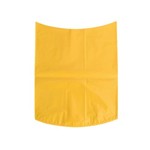 Пакет для созревания и хранения сыра термоусадочный 250х400мм желтый, 5 шт