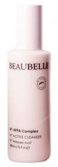 Активный очищающий гель (Beaubelle | Система выравнивания цвета кожи | W3 Active Cleanser), 200 мл.
