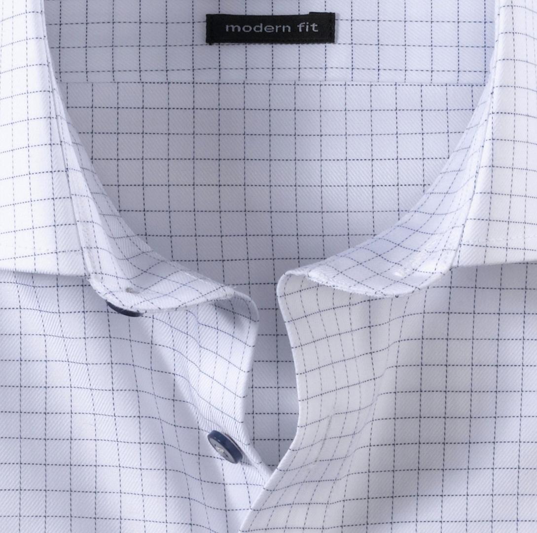 OLYMP LUXOR MODERN FIT сорочка с коротким рукавом