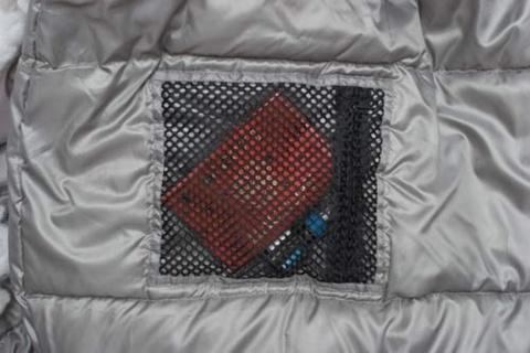 Картинка спальник Alexika MOUNTAIN Wide зеленый