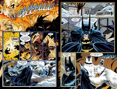 Бэтмен: Мистер Фриз
