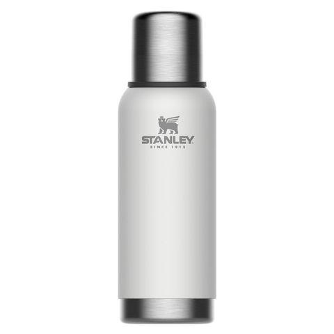 Термос Stanley Adventure Bottle (10-01562-036) 0.73л белый