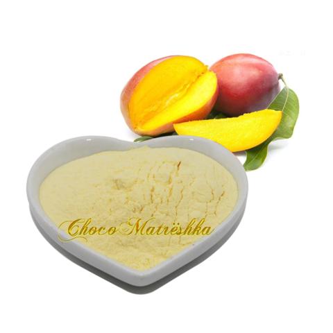Сублимированный манго (порошок)