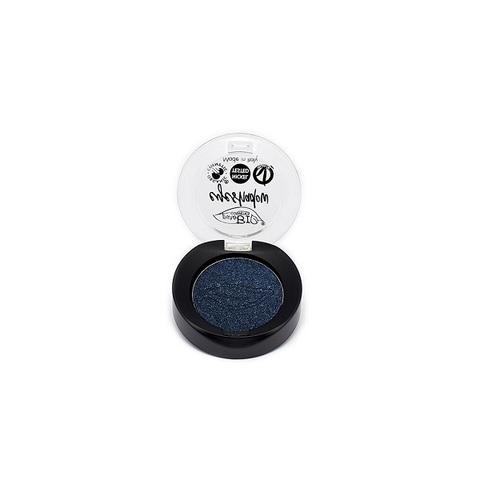 Тени для глаз PuroBio тон 20 темно-синий 2,8 гр