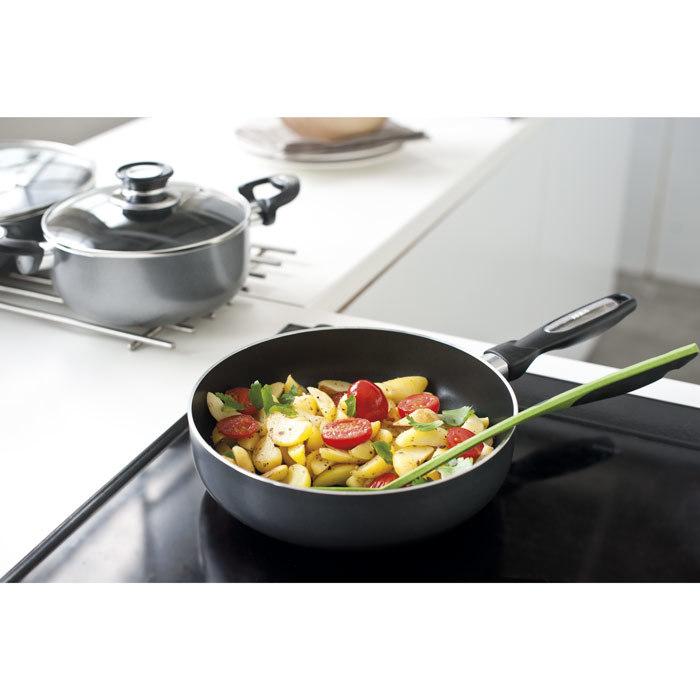 Сковорода PRO INDUC (18 см)