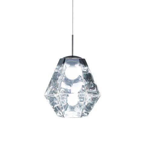Подвесной светильник копия Cut Tall by Tom Dixon (серебряный)