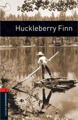 Huckleberry Finn - Level 2