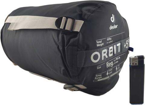 Картинка спальник Deuter Orbit +5