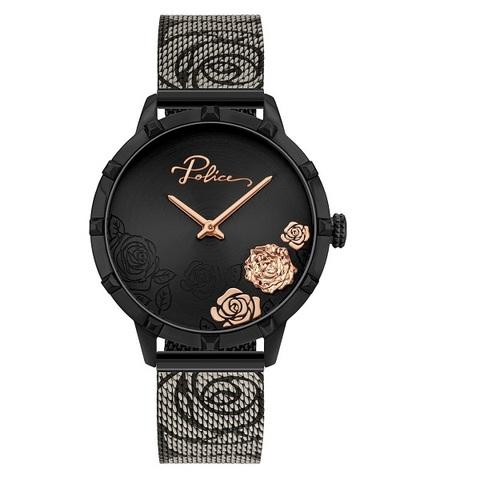 Часы женские Police PL.16040MSB/02MM Marietas