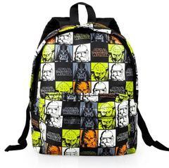 Звездные воины рюкзак детский